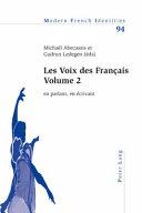 Les voix des Français