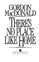 There s No Place Like Home
