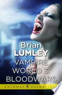 Vampire World 3  Bloodwars