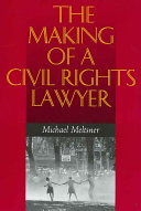 The Making of a Civil Rights Lawyer