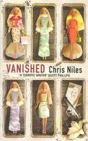 Vanished Book