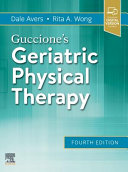 Guccione S Geriatric Physical Therapy