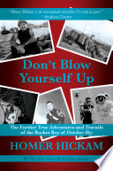 Don   t Blow Yourself Up