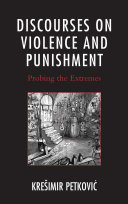 Pdf Discourses on Violence and Punishment Telecharger