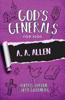 God's Generals for Kids, Volume 12