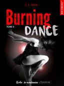 Burning Dance - Pdf/ePub eBook
