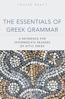 The Essentials of Greek Grammar