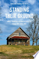 Standing Their Ground Book
