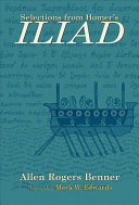 Selections from Homer s Iliad
