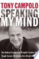 Tony Campolo Books, Tony Campolo poetry book