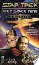 Betrayal Book