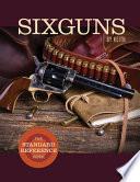Sixguns by Keith