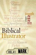 Biblical Illustrator Vol. 41 - Mark [Pdf/ePub] eBook