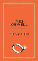 Mrs Orwell