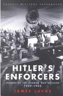 Hitler s Enforcers Book