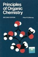 Principles of Organic Chemistry
