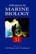 Advances in Marine Biology [Pdf/ePub] eBook