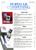Popular Computing