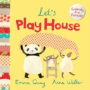 Let s Play House Book