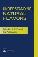 Understanding Natural Flavors Book