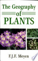Geography Of Plants The Uses Of The Principal Cultivated Plants On Which The Prosperity Of Nations Is Based