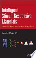 Intelligent Stimuli-Responsive Materials
