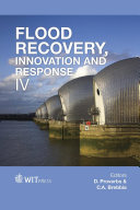 Flood Recovery  Innovation and Response IV