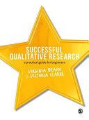 Successful Qualitative Research [Pdf/ePub] eBook