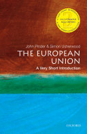 Pdf The European Union: A Very Short Introduction
