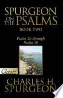 Spurgeon On The Psalms  Book Two