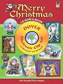 Merry Christmas CD ROM and Book
