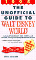 The Unofficial Guide to Walt Disney World   EPCOT