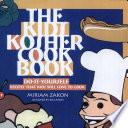 Kids' Kosher Cookbook
