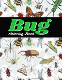 Bug Coloring Book