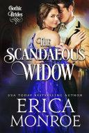 The Scandalous Widow Pdf/ePub eBook