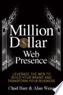 Million Dollar Web Presence Book PDF