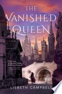 The Vanished Queen image