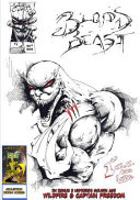 Blood Beast ebook