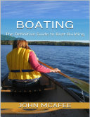 Boating  The Definitive Guide to Boat Building