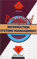 Principles of Information Systems Management