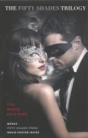 Fifty Shades Trilogy: the Movie Tie-In Editions with Bonus Poster image