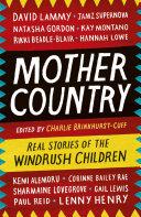 Mother Country Pdf/ePub eBook