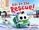 Kai to the Rescue  Book