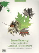 Eco efficiency  a Practical Path to Sustainable Development Book