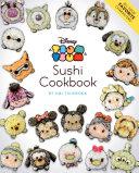 Disney Tsum Tsum Sushi Cookbook Pdf/ePub eBook
