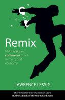 Remix Pdf/ePub eBook