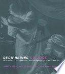 Deciphering Culture