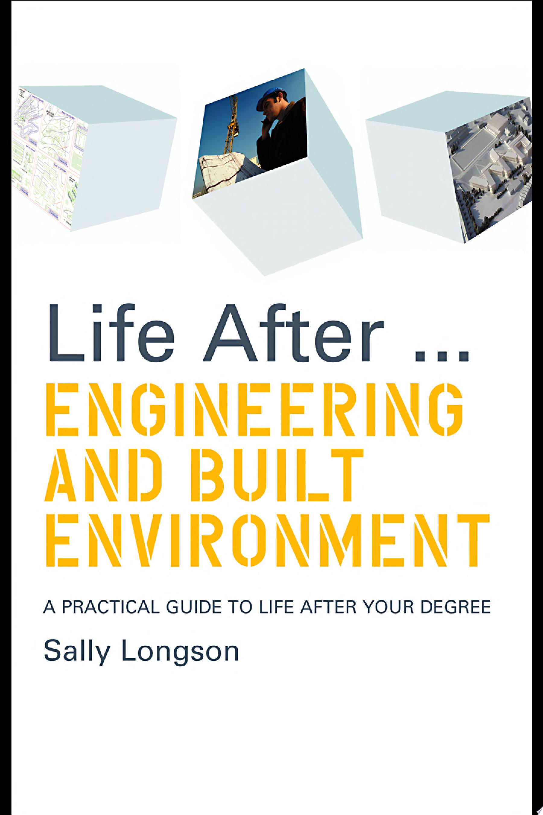Life After   Engineering and Built Environment