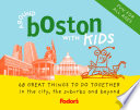 Around Boston with Kids