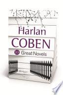 HARLAN COBEN     TEN GREAT NOVELS